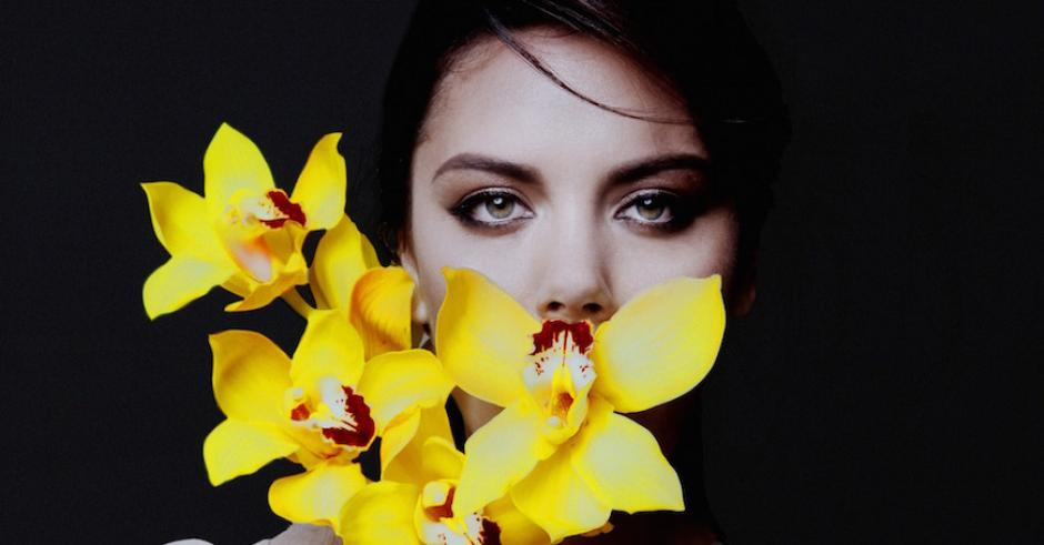Listen: George Maple - Talk Talk (Ta-ku Remix)