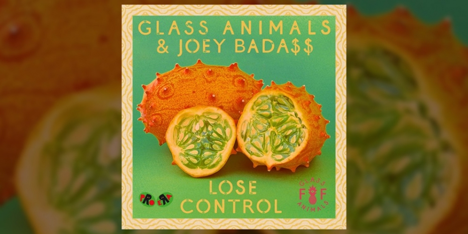 Listen: Joey Bada$$ & Glass Animals – Lose Control