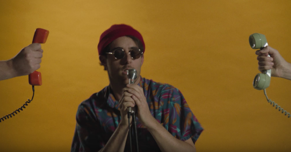 Watch the official video clip for HalfNoise's new single, Know The Feeling