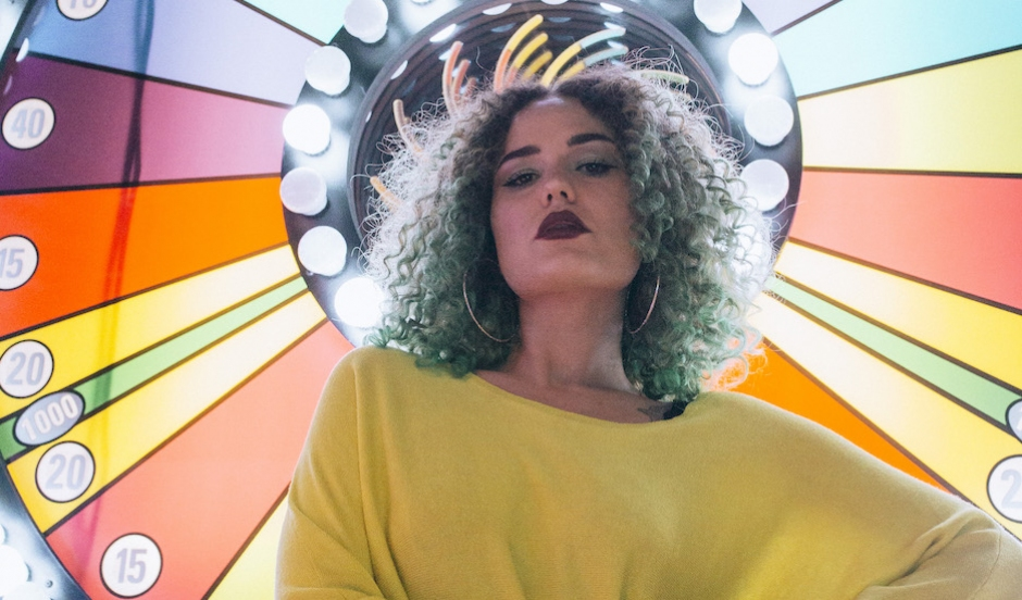 Premiere: Meet ISY ISY and the video for her latest single, I Set Me Free