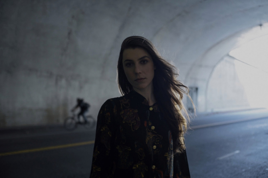Listen: Julia Holter - Sea Calls Me Home
