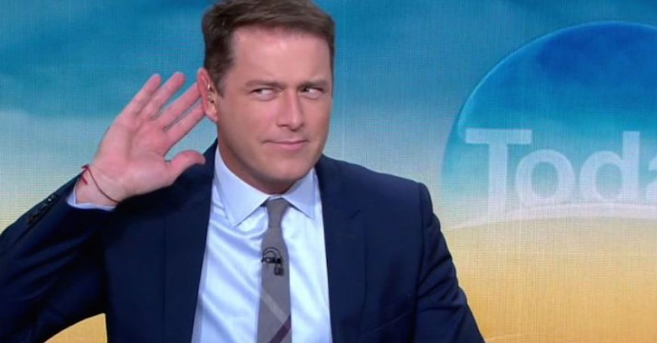 A Melbourne bar is trying to book Karl Stefanovic to DJ and needs your help