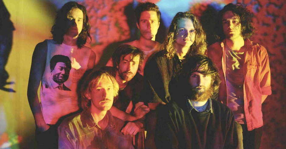 Listen: King Gizzard & The Lizard Wizard - God Is In The Rhythm