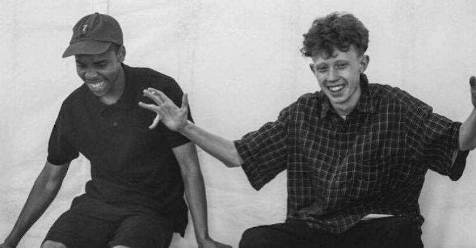 Watch Archy Marshall slay a 20-minute Boiler Room set as Edgar The Beatmaker