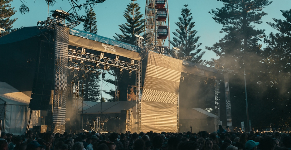 Review/Gallery: The Highlights of Laneway Festival Fremantle 2018