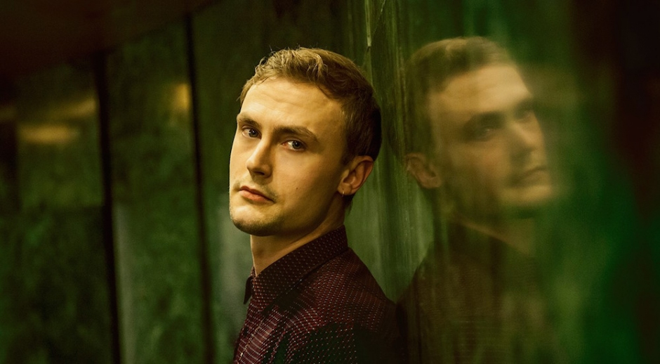 Five Minutes With Lapalux