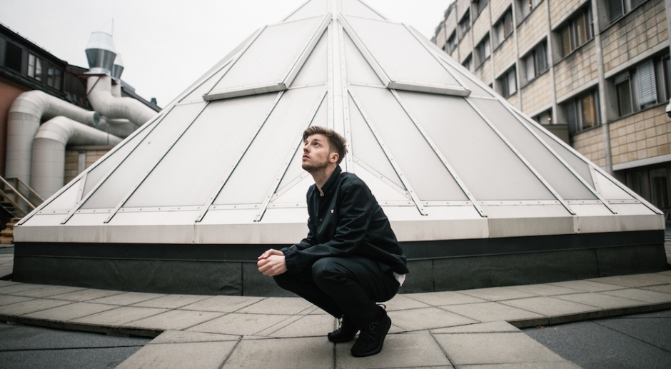 The Rap Re-Birth of Lido