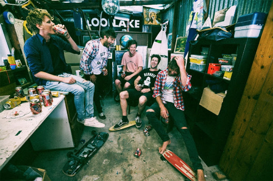 Listen: Loon Lake - Radiator
