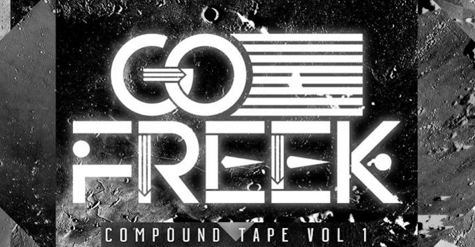 Listen to a heaving house mix courtesy of Go Freek