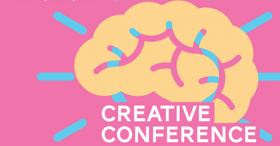 Little Wing's May Creative Conference is next week