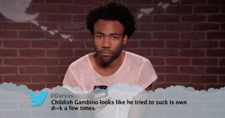 Musicians Read Mean Tweets #2