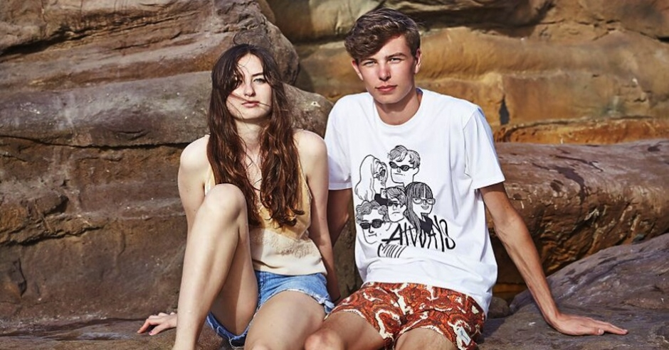 Mosquito Coast will earn themselves plenty of friends with their dreamy new single