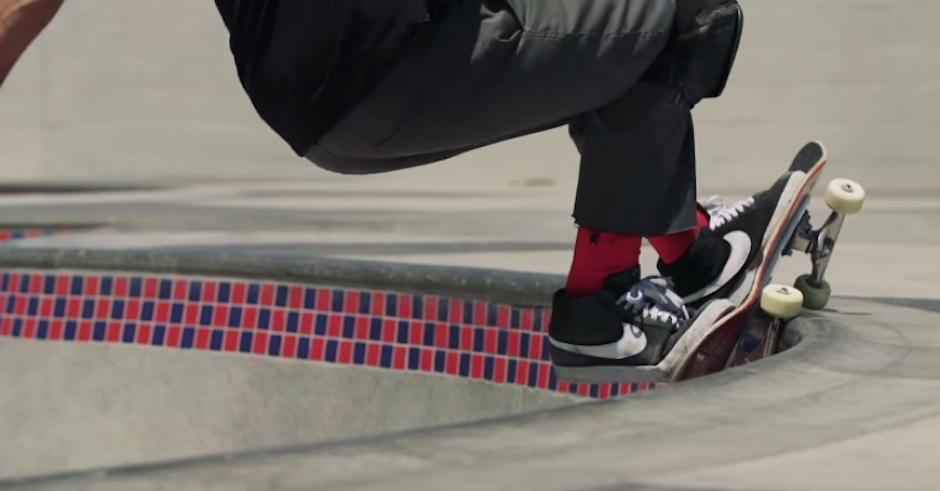 Watch the NikeSB Chronicles Volume 3 Teaser