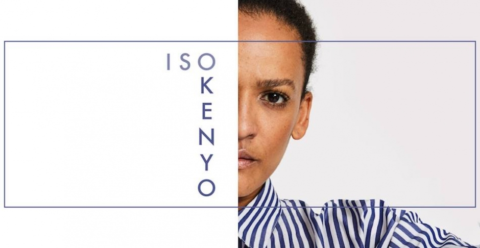 OKENYO teases her upcoming EP with bassy new single, ISO