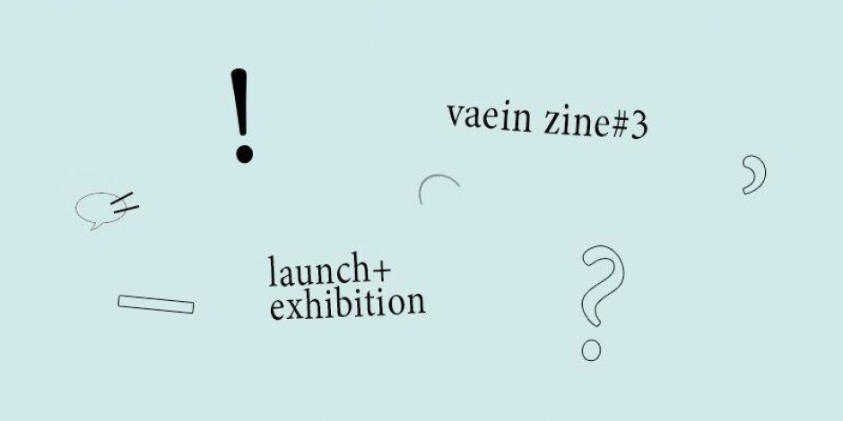 Printout Interview: Jonno Revanche & Tracy Chen (Vaein Zine)