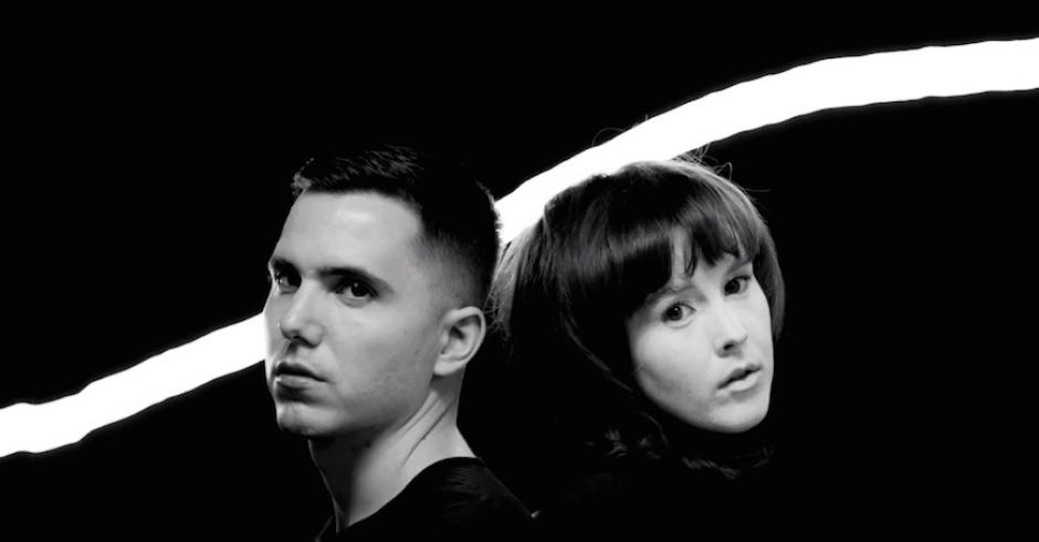 New Music: Purity Ring – Begin Again