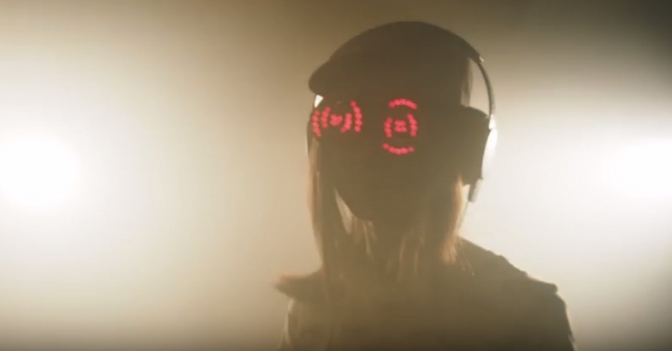 Watch the batsh*t insane new video clip for REZZ's Paranoid