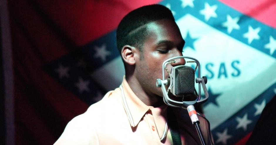 Listen: Leon Bridges - River