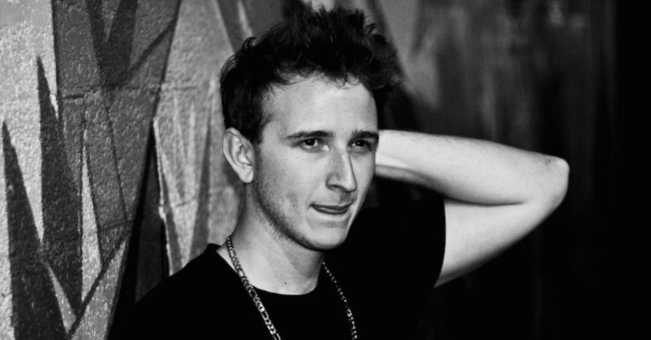 Friday Freebie: RL Grime - Halloween Mix 2014