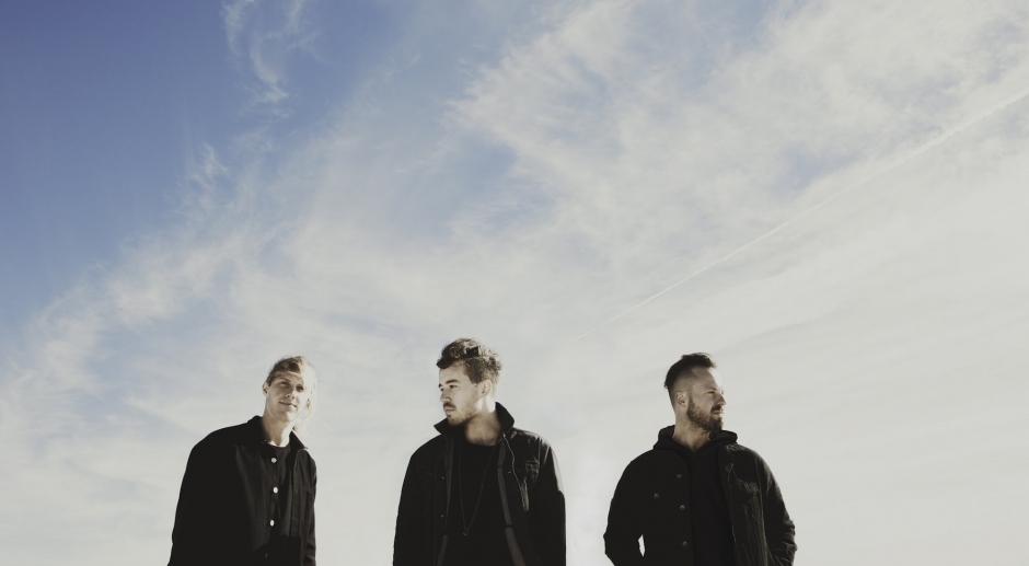 Finding Solace In The Desert: How RÜFÜS DU SOL Lost Themselves To Make Album #3