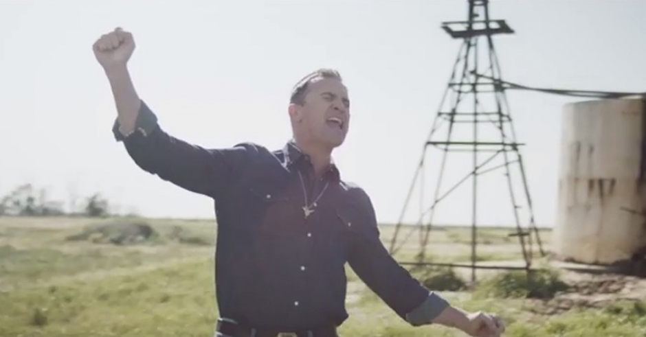 'Who He Is' - An in-depth critical analysis of Shannon Noll's new video clip
