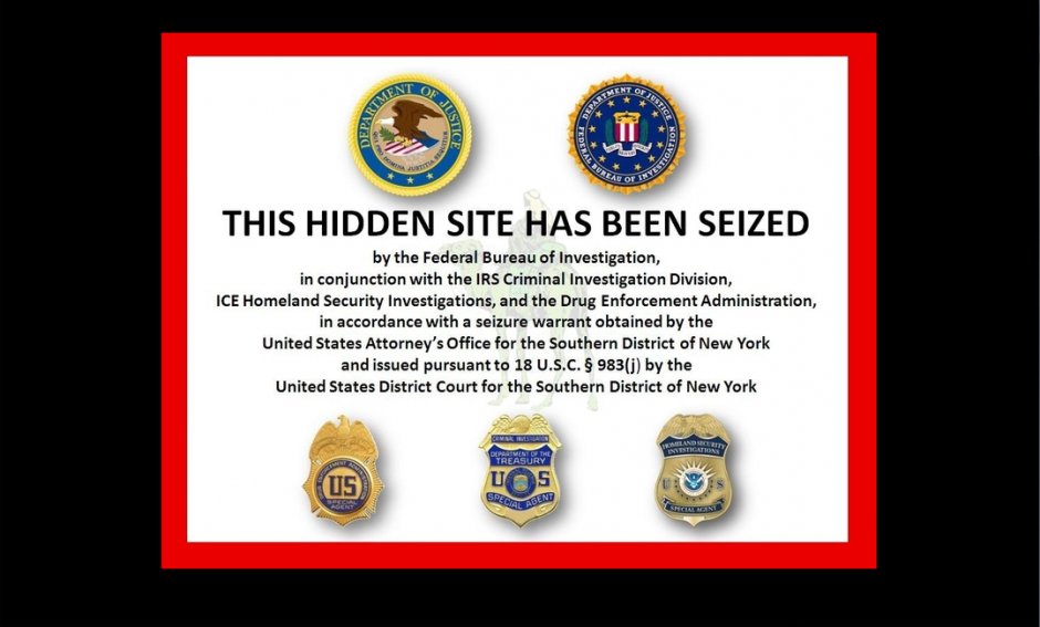 Silk Road's Gone - Now What?