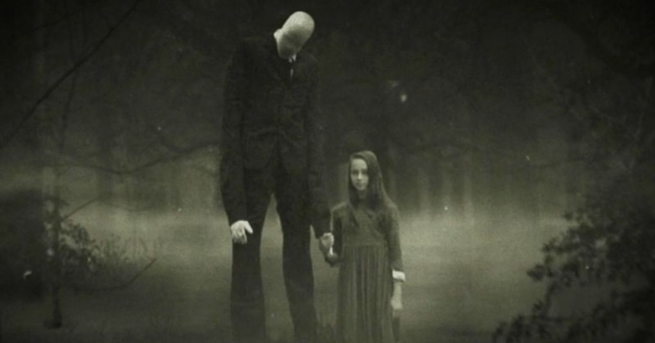 Slender Man movie officially in the works