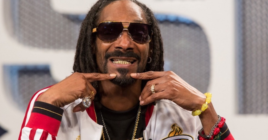 Snoop Dogg drops three new tracks from his upcoming album, Coolaid