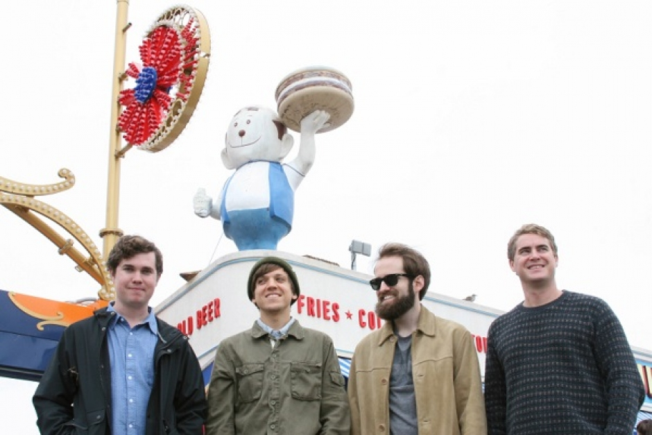 Listen: Surfer Blood – I Can't Explain