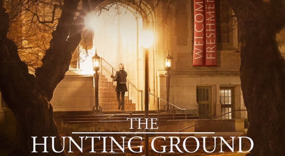 The Hunting Ground: the truth behind college sexual assault