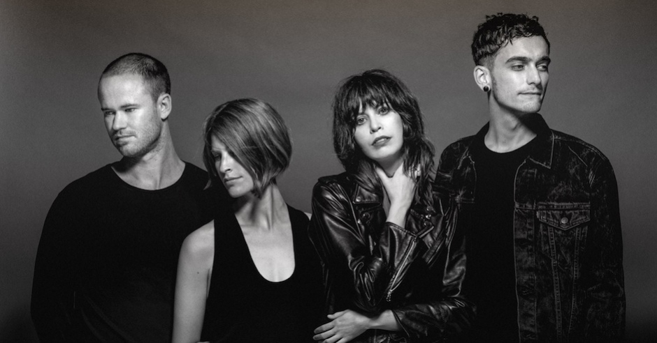 The Jezabels release brilliantly bizarre video for My Love Is My Disease
