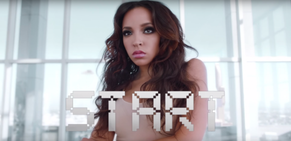 Watch: Tinashe feat. Chris Brown - Player