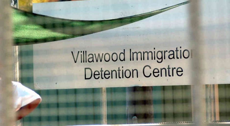 A Visit To Villawood Part 1
