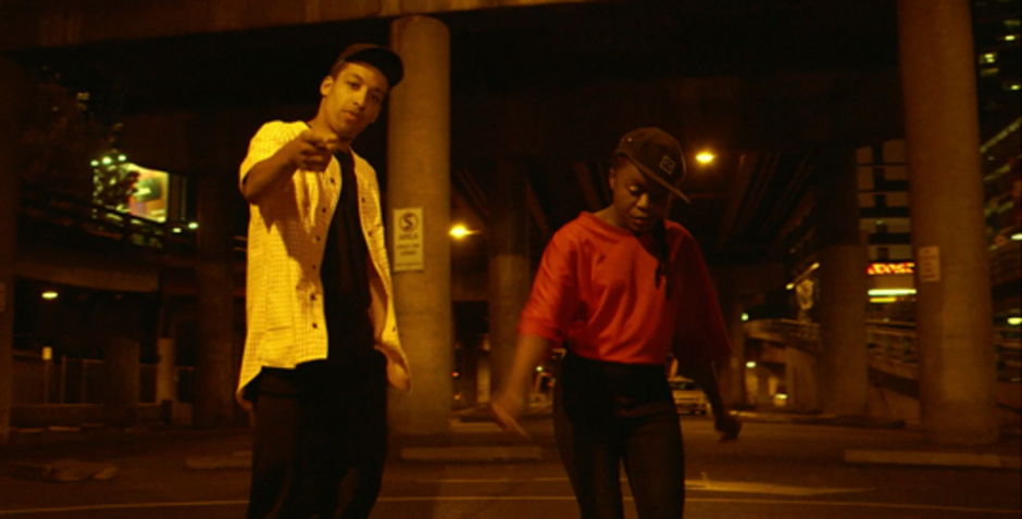 Watch For Good, the latest video from Remi and Sampa the Great