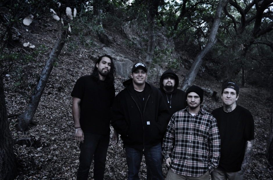 Watch: Xibalba - Guerrilla