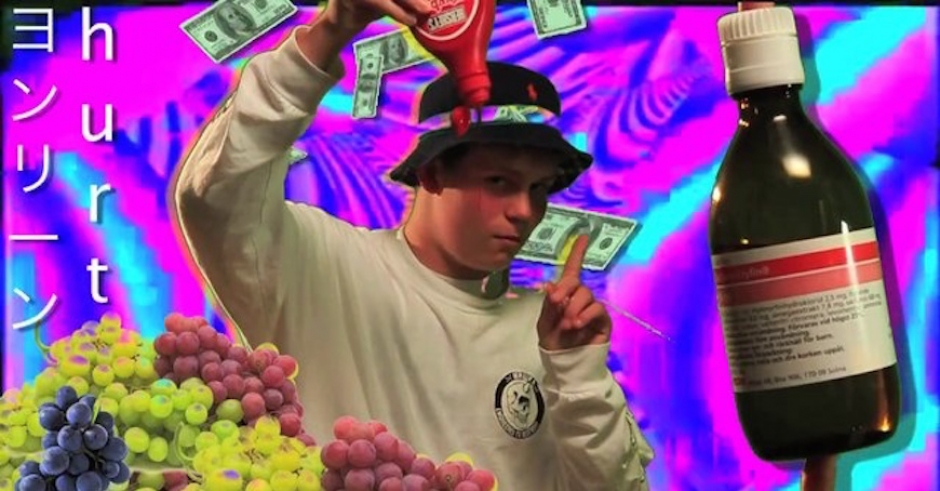 Yung Lean announces his debut Australian tour