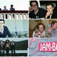 Next article: $1000 band comp JAM-BOREE #3 returns to Jack Rabbit Slim's this Friday