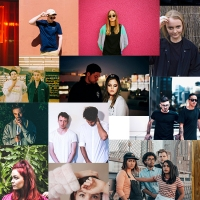 Next article: 17 Electronic Artists To Watch In 2017