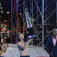 Previous article: American Ninja Warrior crowns its first winner in seven seasons