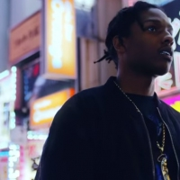 Previous article: Watch: A$AP Rocky - LSD