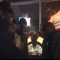 Previous article: Watch: A$AP Rocky - Jukebox Joints