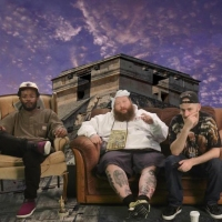 Previous article: Action Bronson to host 10-episode series of Ancient Aliens