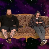 Previous article: Action Bronson soundtracks his Ancient Aliens adventures with latest release