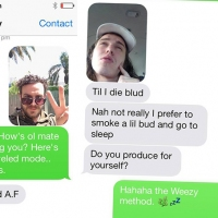 Next article: Text Message Interview: Allday x Mathas