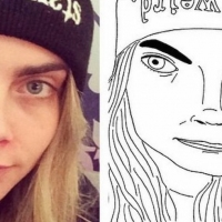 Previous article: Badly Drawn Models: The Instagram You Didn't Know You Needed