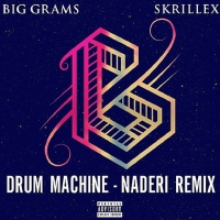 Previous article: Naderi goes in on his Big Grams x Skrillex remix