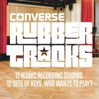 Next article: Converse Rubber Tracks Program