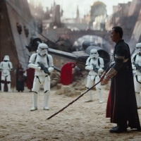 Next article: Darth Vader returns in latest thrilling trailer for Star Wars: Rogue One