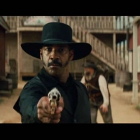 Previous article: Denzel Washington saddles up for The Magnificent Seven