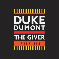 Next article: Listen: Duke Dumont - The Giver (Reprise)